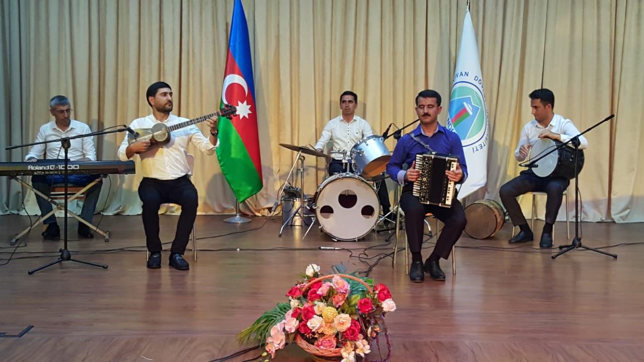 Konservatoriya 28 May Respublika Gününə onlayn konsert təşkil edib