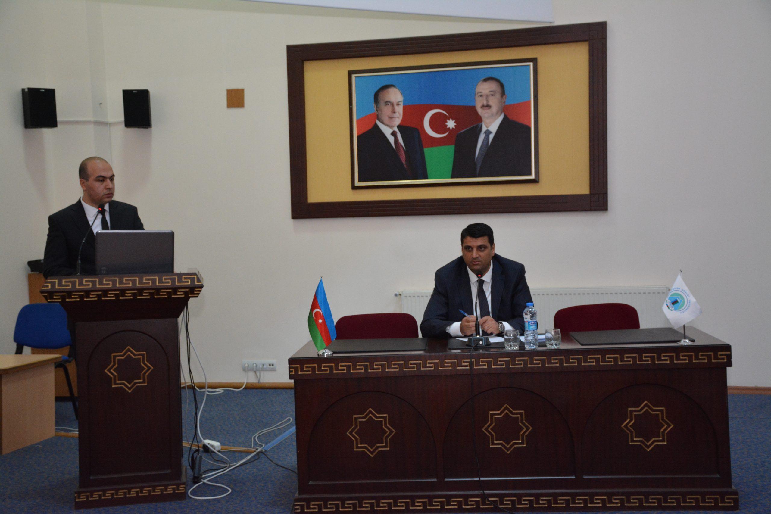 Naxçıvan Dövlət Universitetinin rəsmi internet saytı yenilənib