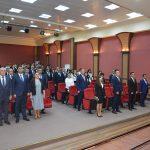 Azərbaycan ali təhsil müəssisələri arasında ilk dəfə regional məntiq olimpiadası Naxçıvan Dövlət Universitetində keçirilib